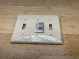 Decorator Wall Plate 3 Gang - for Smart Light Switch, Standa
