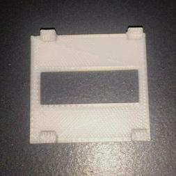 Star Trek Light Switch Retaining Plate spare part only.