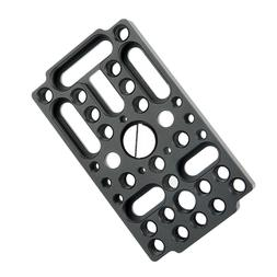 NICEYRIG Switching Plate Cheese Easy Plate for DSLR Railbloc