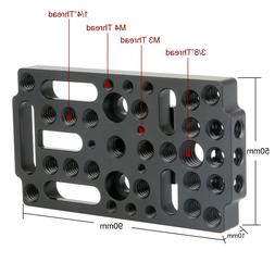 US Niceyrig Switching Cheese Easy Plate with V-Lock Male Ada